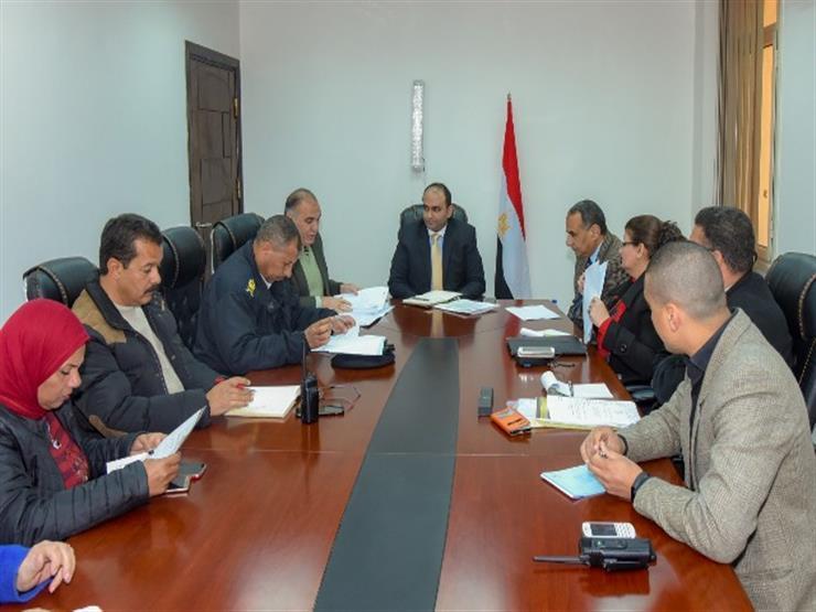 محافظة الإسكندرية تبدأ استعدادتها لكأس الأمم الإفريقية (1)