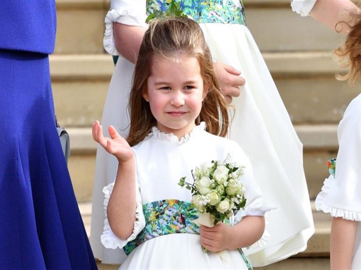 منها ارتداء شورت.. 5 قواعد واجبة على أطفال العائلة الملكية (4)