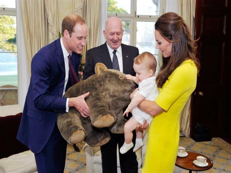 منها ارتداء شورت.. 5 قواعد واجبة على أطفال العائلة الملكية (2)