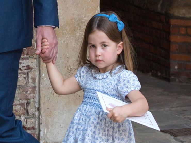 منها ارتداء شورت.. 5 قواعد واجبة على أطفال العائلة الملكية (1)