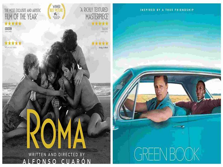 قائمة أفضل فيلم في العام