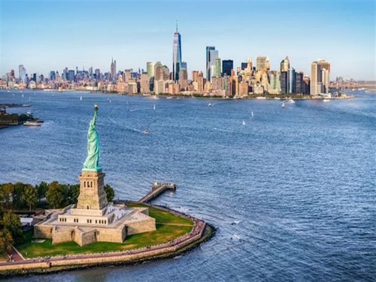 3- نيويورك، الولايات المتحدة الأمريكية