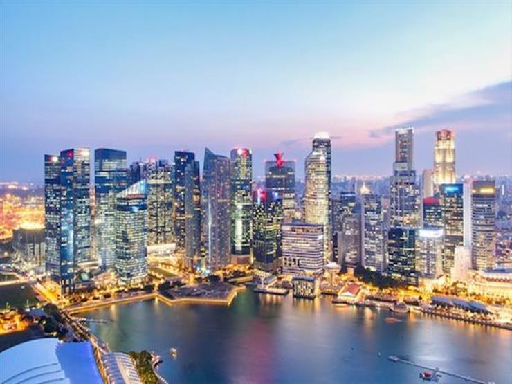 5- سنغافورة