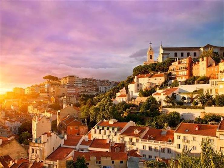 6- لشبونة، البرتغال