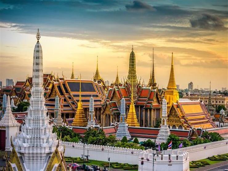9- بانكوك، تايلاند