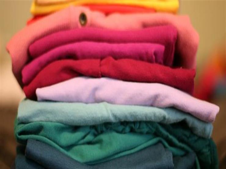 الملابس القطنية
