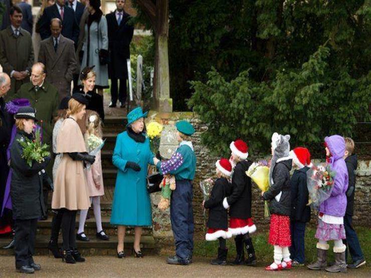 مع اقتراب المولود الجديد.. ماذا تفعل العائلة المالكة في الهدايا المقدمة لها؟ (1)