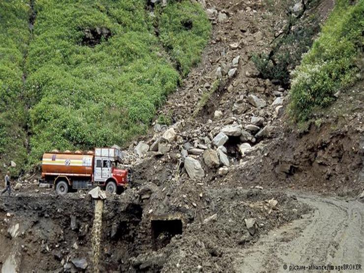 وادي كينناور، الهند