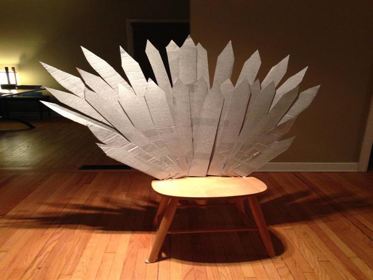 الكرسي الملكي
