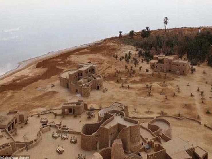 سيوة-مصر