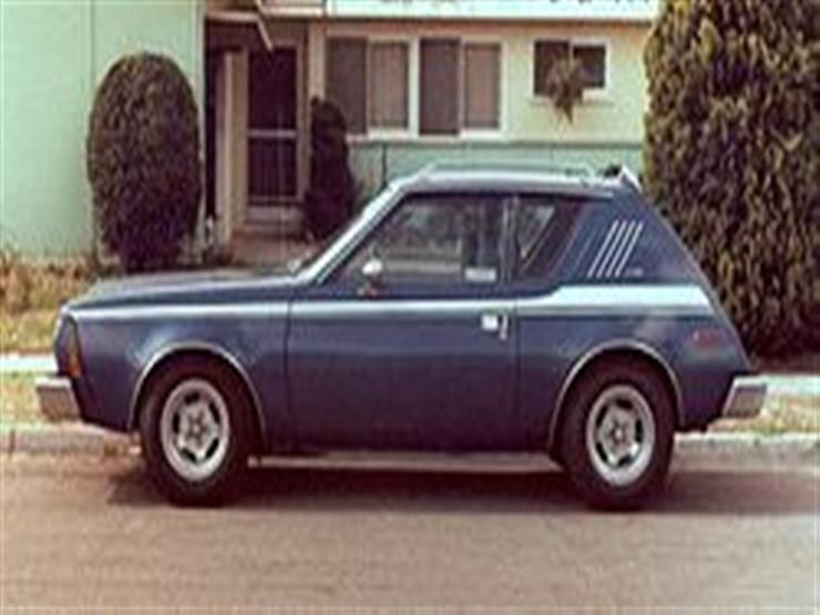 سيارة AMC Gremlin