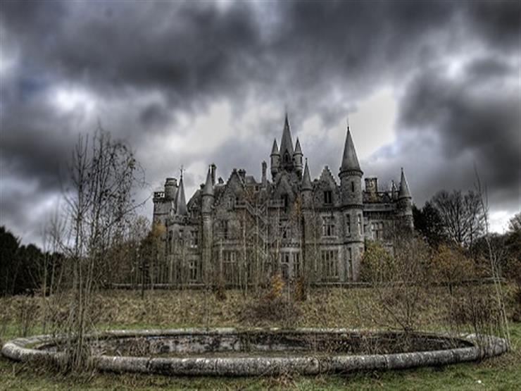 قلعة ميراندا، بلجيكا