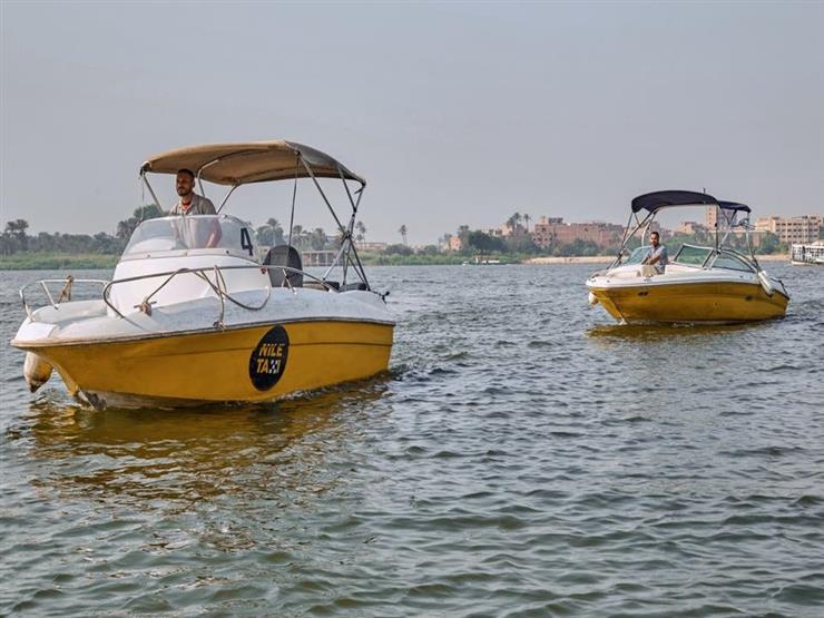 تاكسي النيل (6)