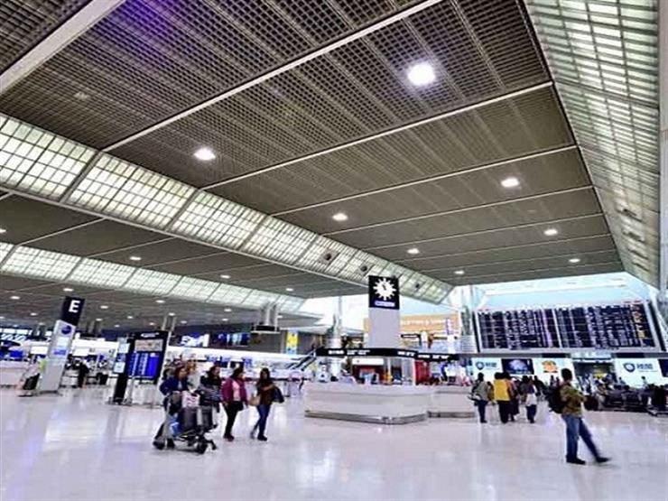 مطار ناريتا