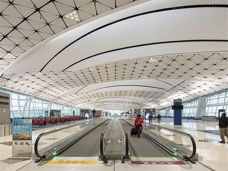 مطار-هونج-كونج-