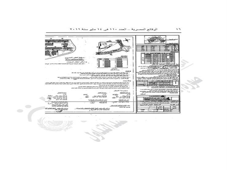 الإسكان تعتمد قطعة أرض لإقامة مشروع عمراني متكامل بحدائق أكتوبر (14)