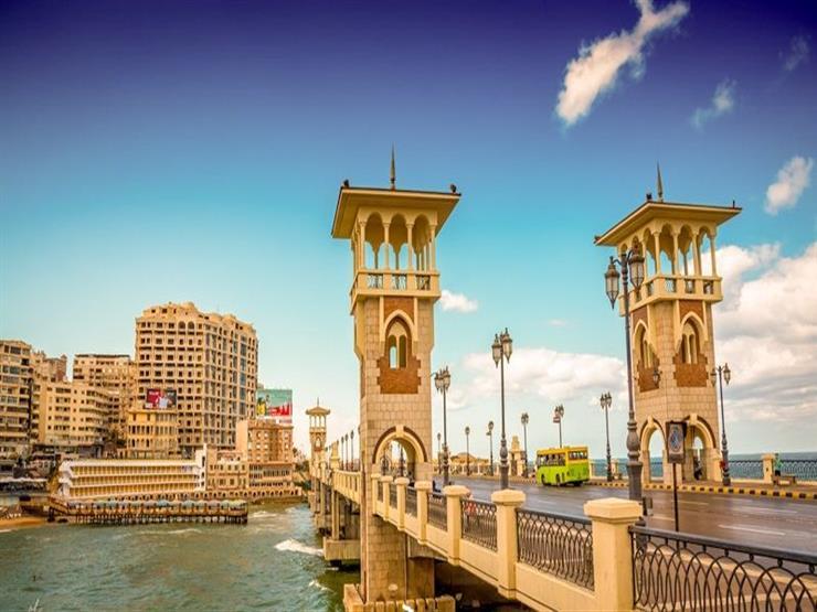 الاسكندرية-سياحة