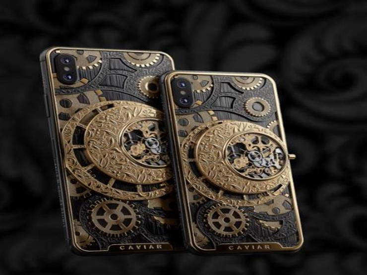 بالصور أغلى الهواتف في العالم.. أحدهم بـ630 ألف جنيه (5)