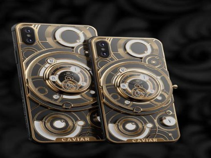 بالصور أغلى الهواتف في العالم.. أحدهم بـ630 ألف جنيه (6)