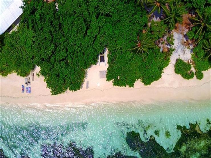Rasdhoo Island Inn.
