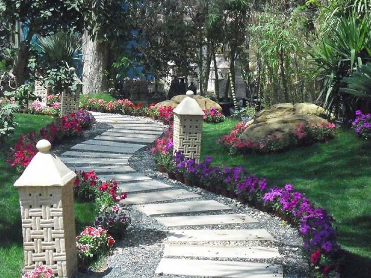 حديقة الأورمان
