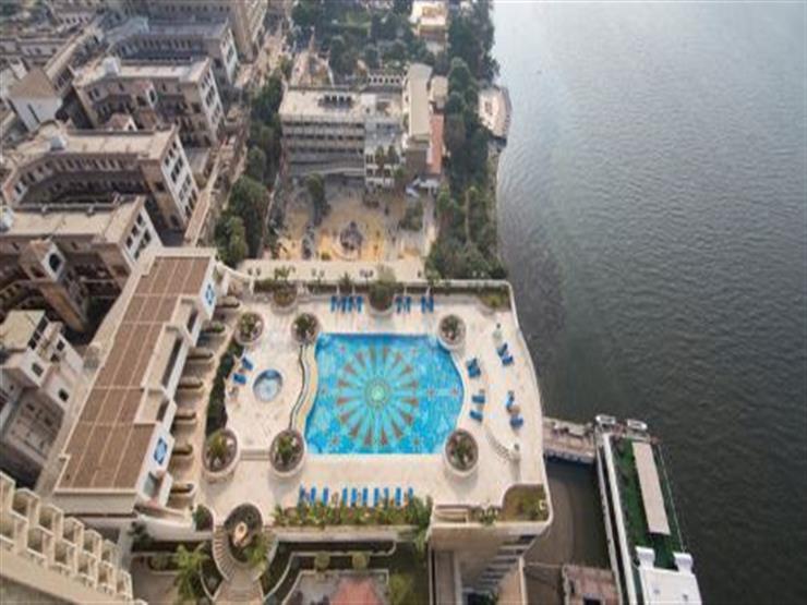 فندق جراند نيل تاور