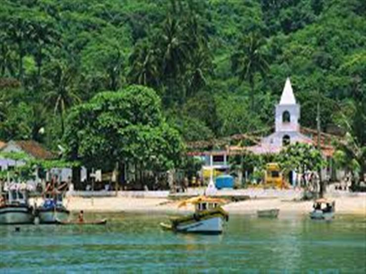 Paraty and Ilha Grande