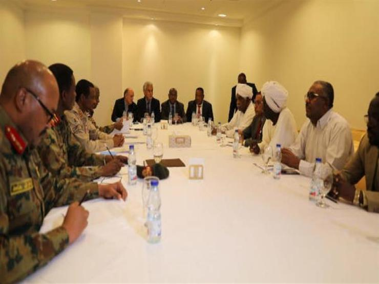 Negotiations continues between TMC and opposition in Sudan epa