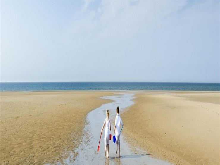 شاطئ هولخام