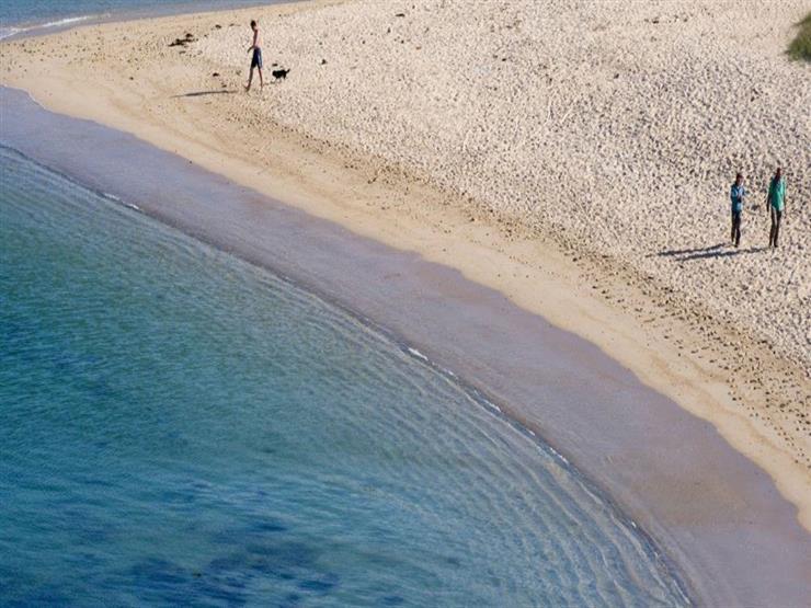 خليج بيليش جزر سيلي