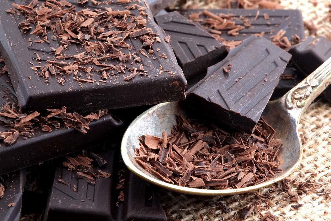 شوكولاته الداكنة