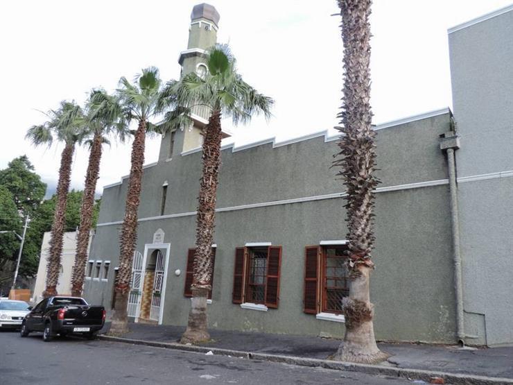 مسجد أوال