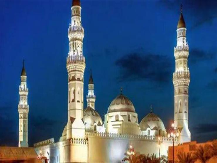 مسجد قباء (2)