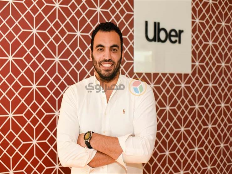 مهندس محمد ناصف مدير أول فريق دعم السلامة في الشرق الأوسط وأفريقيا