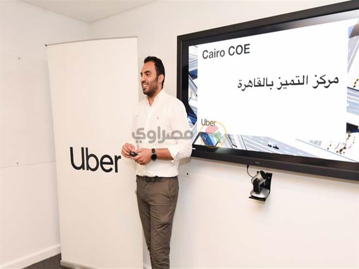 مهندس محمد ناصف مدير أول فريق دعم السلامة في الشرق الأوسط وأفريقيا (2)