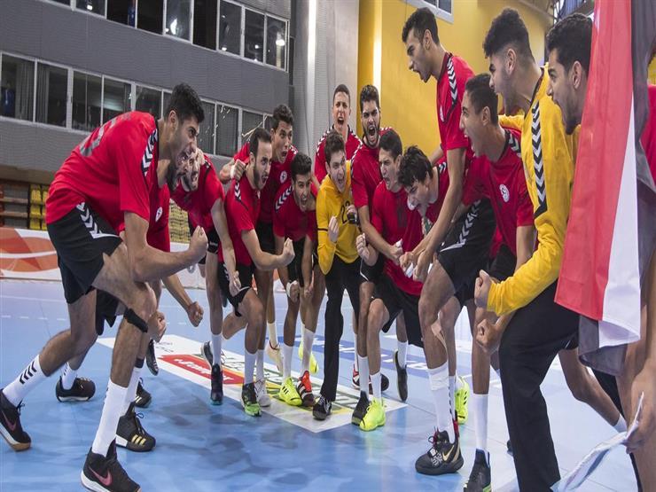 Egyptian team