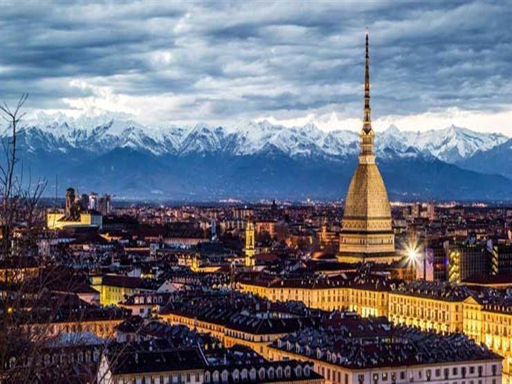 تورينو   إيطاليا
