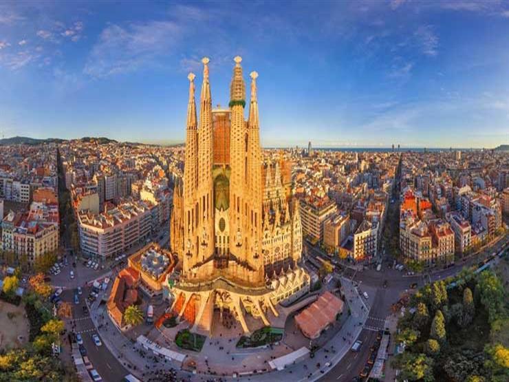 برشلونة إسبانيا