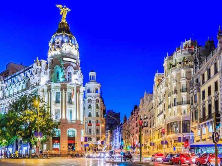 مدريد - إسبانيا