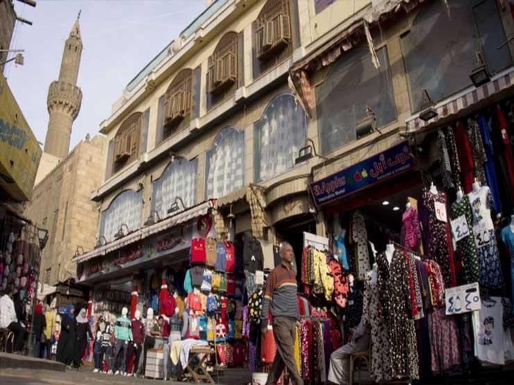 سوق زنقة الستات بالإسكندرية