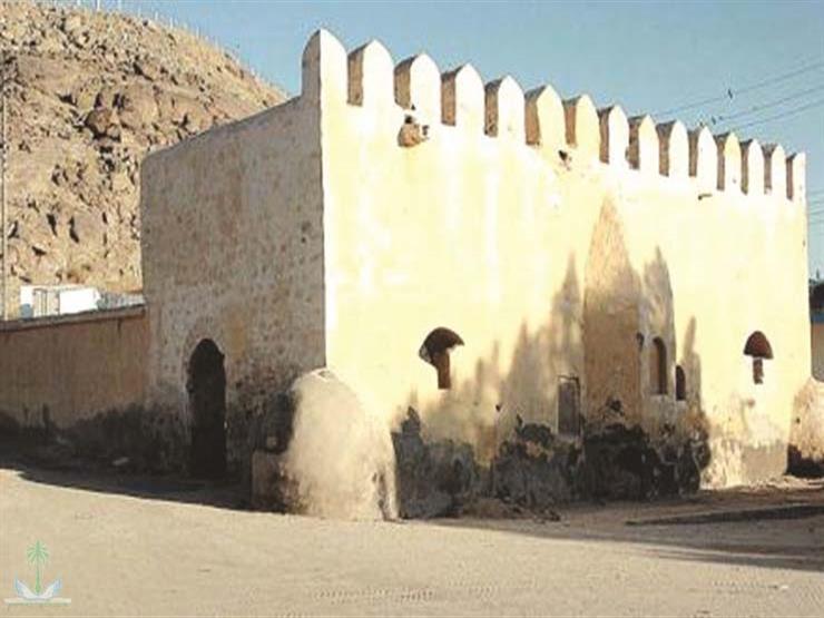 مسجد البيعة (1)