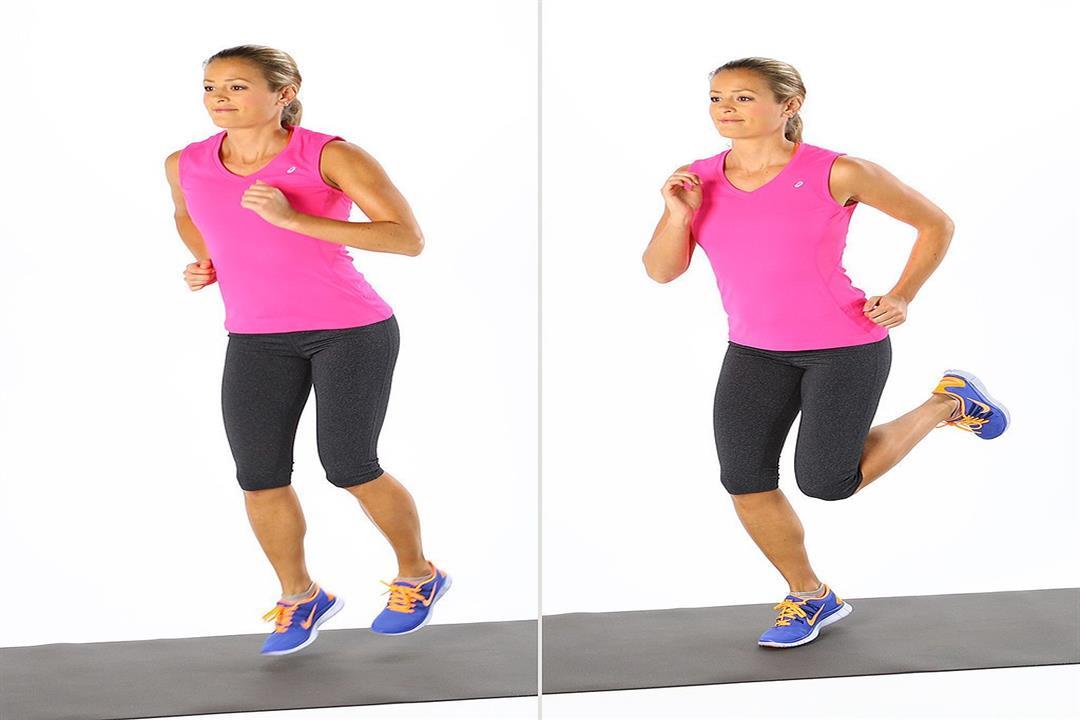 Butt-Kicks-Exercise