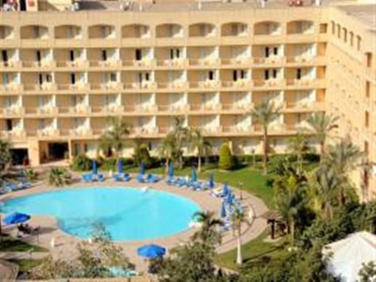 فندق جراند بيراميدز