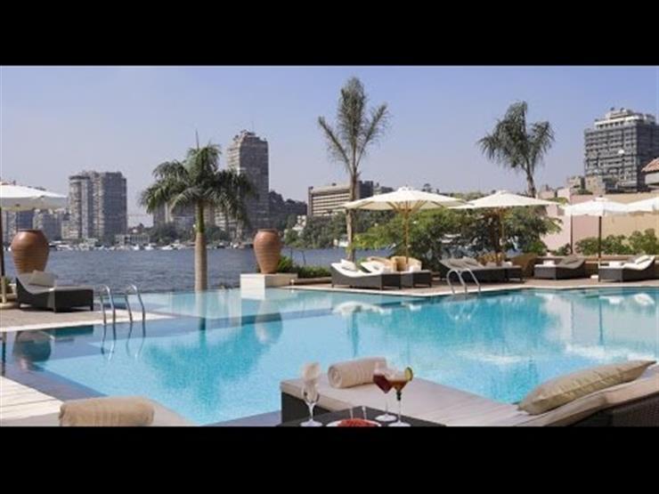 فندق سوفيتيل كايرو النيل الجزيرة