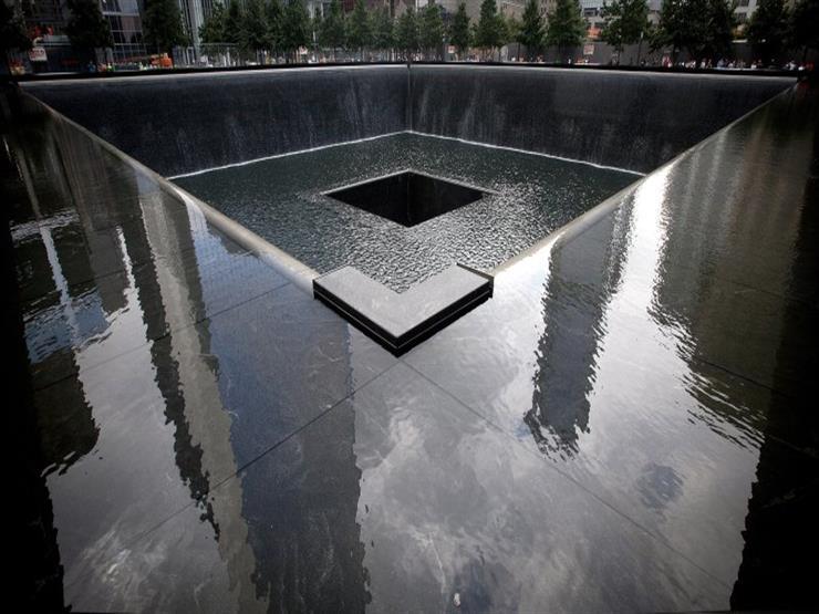 نصب ضحايا 11 سبتمبر