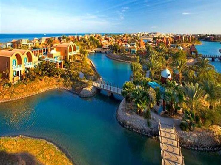 شيراتون ميرامار ريزورت Sheraton Miramar Resort El Gouna