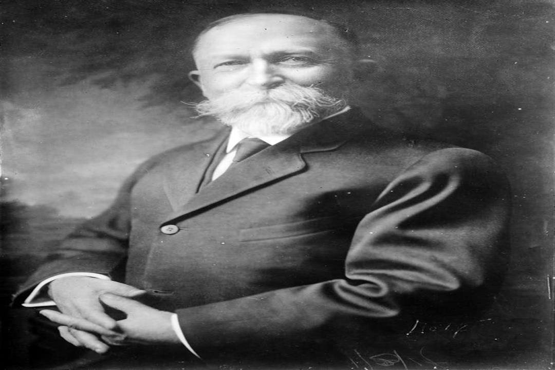 جون هارفي مخترع الكورن فليكس