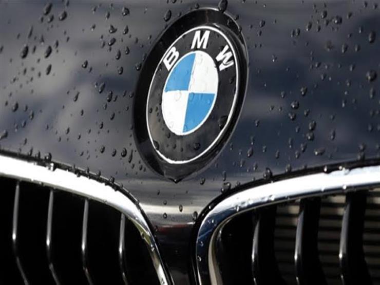 BMW تغلق 3 مصانع فى الصين خوفًًا من فيروس «كورونا»
