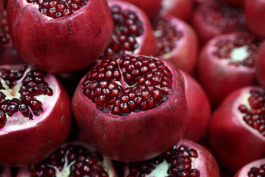 على رأسها الرمان قائمة بأبرز الفواكه التي تساعد في علاج الأنيميا
