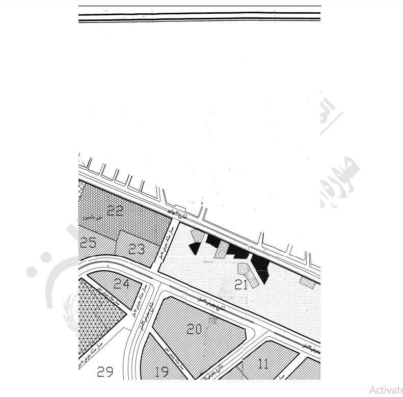 محافظ القاهرة يعتمد مشروع إعادة تخطيط مثلث ماسبيرو 4